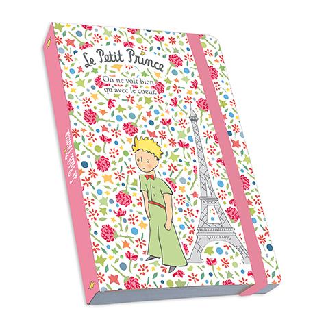 Notebook A5 Liberty le Petit Prince Kiub