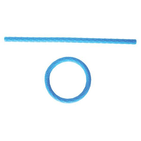 Dessous de plat flexible Twist bleu Cookut