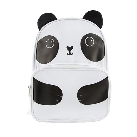 Sac à dos Panda Kawaii Friends Sass & Belle