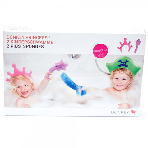 Jouets en mousse Princesse Donkey Products