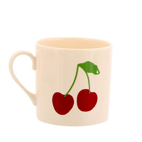 Mug cerise Big Tomato Company