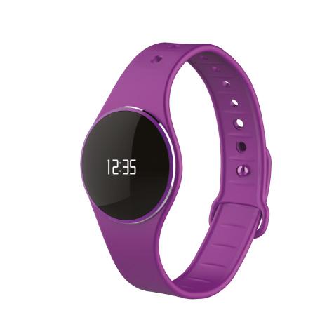Tracker d'activité ZeCircle MyKronoz violet