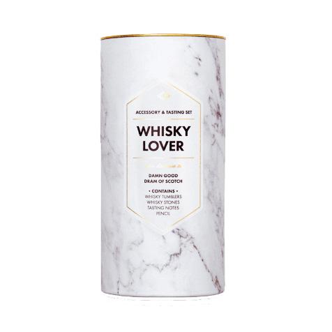 Kit Whisky Lovers Men's Society