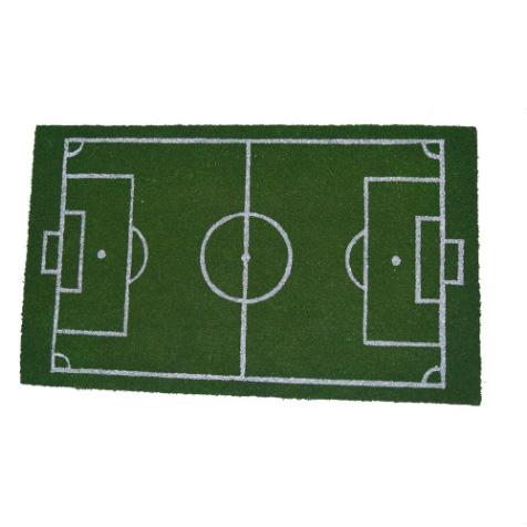 Paillasson terrain de foot Invotis
