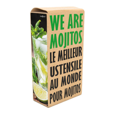 We Are Mojito Cookut