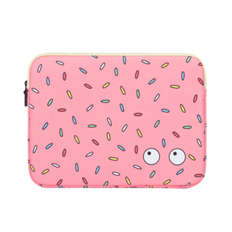 Housse pour iPad Sweety Woouf