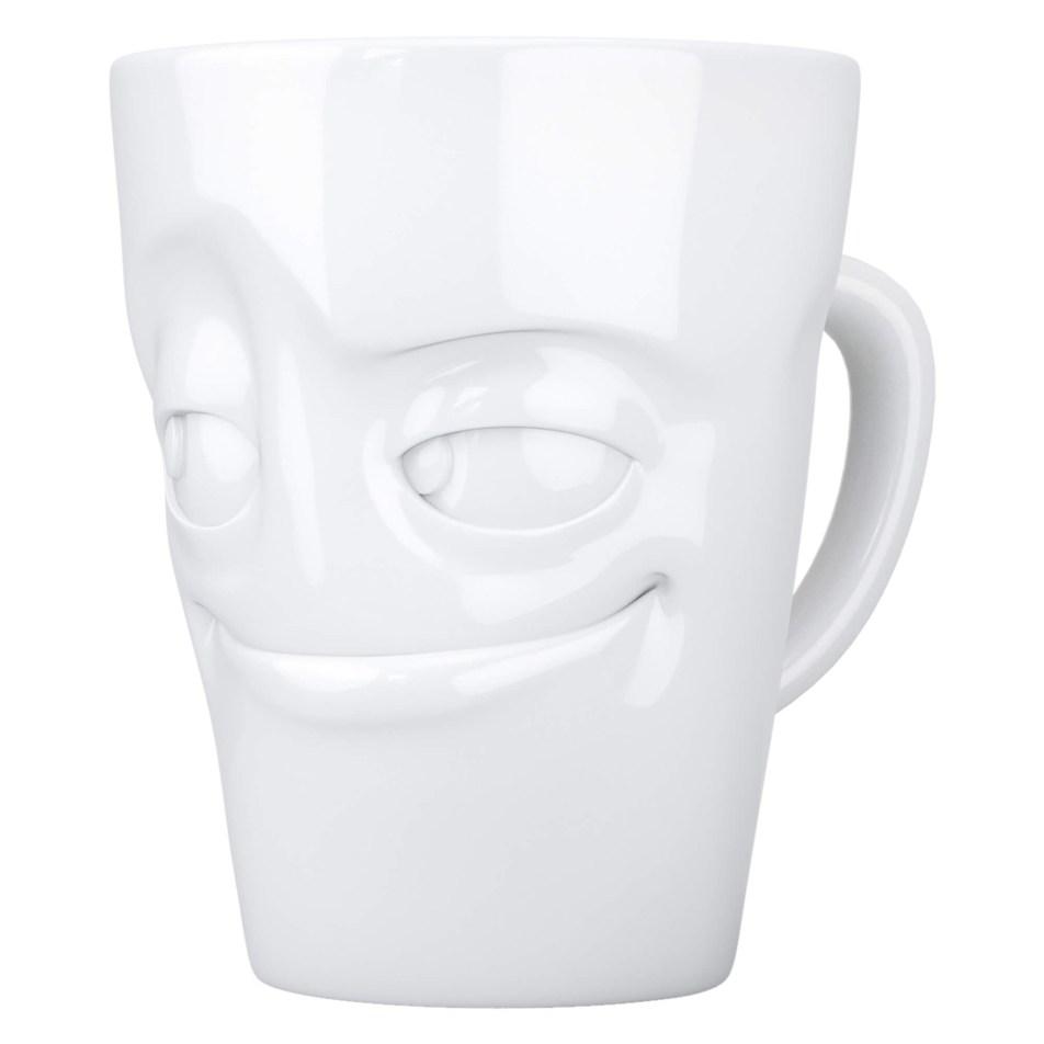 Mug 350ml Humeur du matin TASSEN – Malicieux