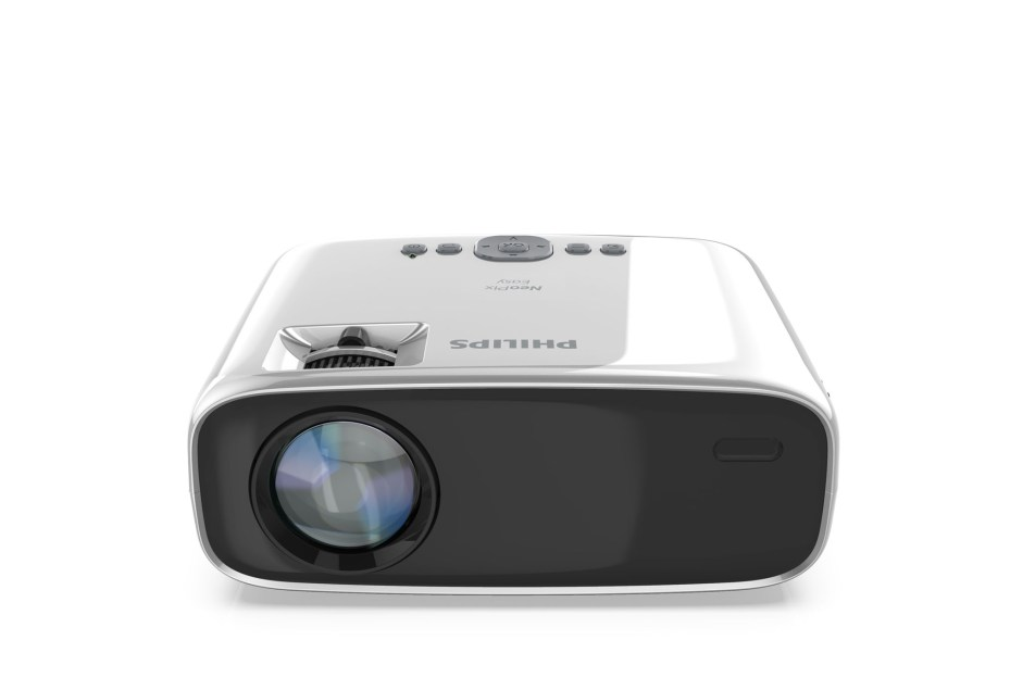 Vidéoprojecteur Neopix Easy Philips NPX440