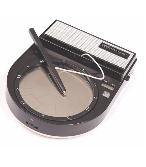 Boîte à rythme de poche, Beatbox par Stylophone