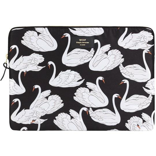 Housse WOUF pour ordinateur portable 15″ – Swan