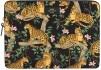 Housse WOUF pour ordinateur portable 15″ – Black Lazy Jungle