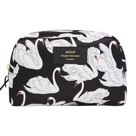 Grande Trousse de Voyage WOUF – Swan