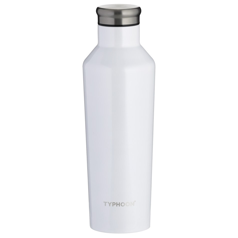 Bouteille en inox 800ml – Blanc