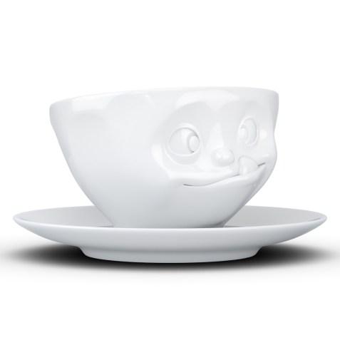 Tasse à thé 200ml TASSEN avec soucoupe – Miam