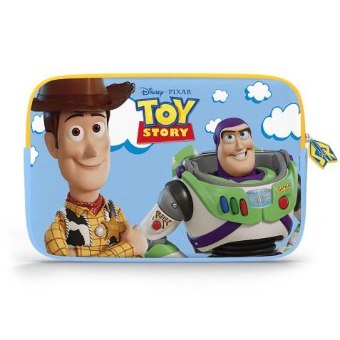 Housse de transport Disney Pixar Pebble Gear Toy Story