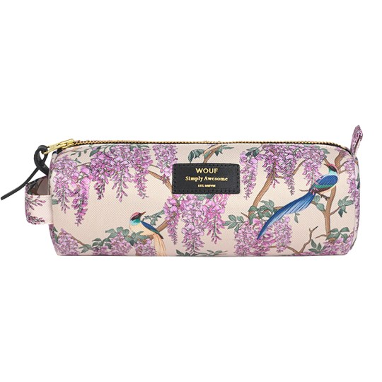 Trousse à crayons Glycine by WOUF