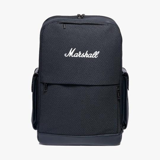 Sac à dos Backpack Uptown MARSHALL Noir