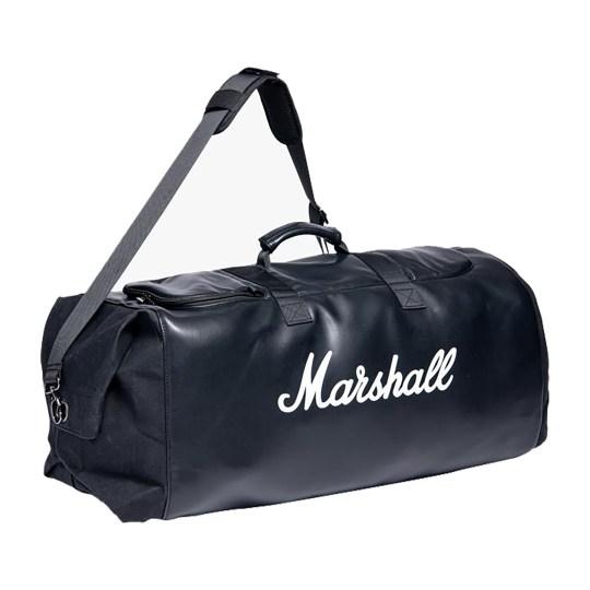 Sac de voyage Holdall Uptown MARSHALL Noir