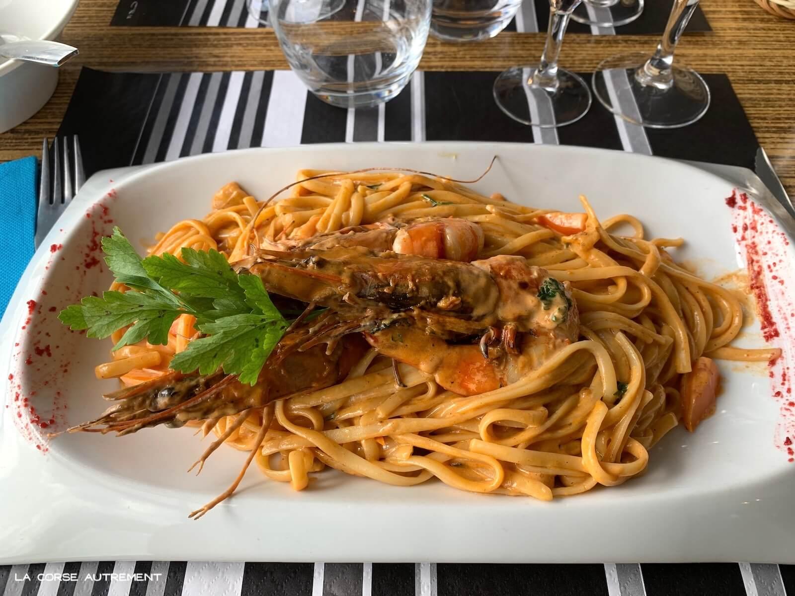 Restaurant Le Rivoli