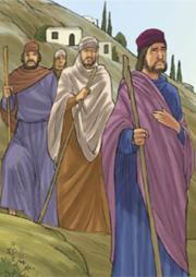 Ascensione del Signore / A
