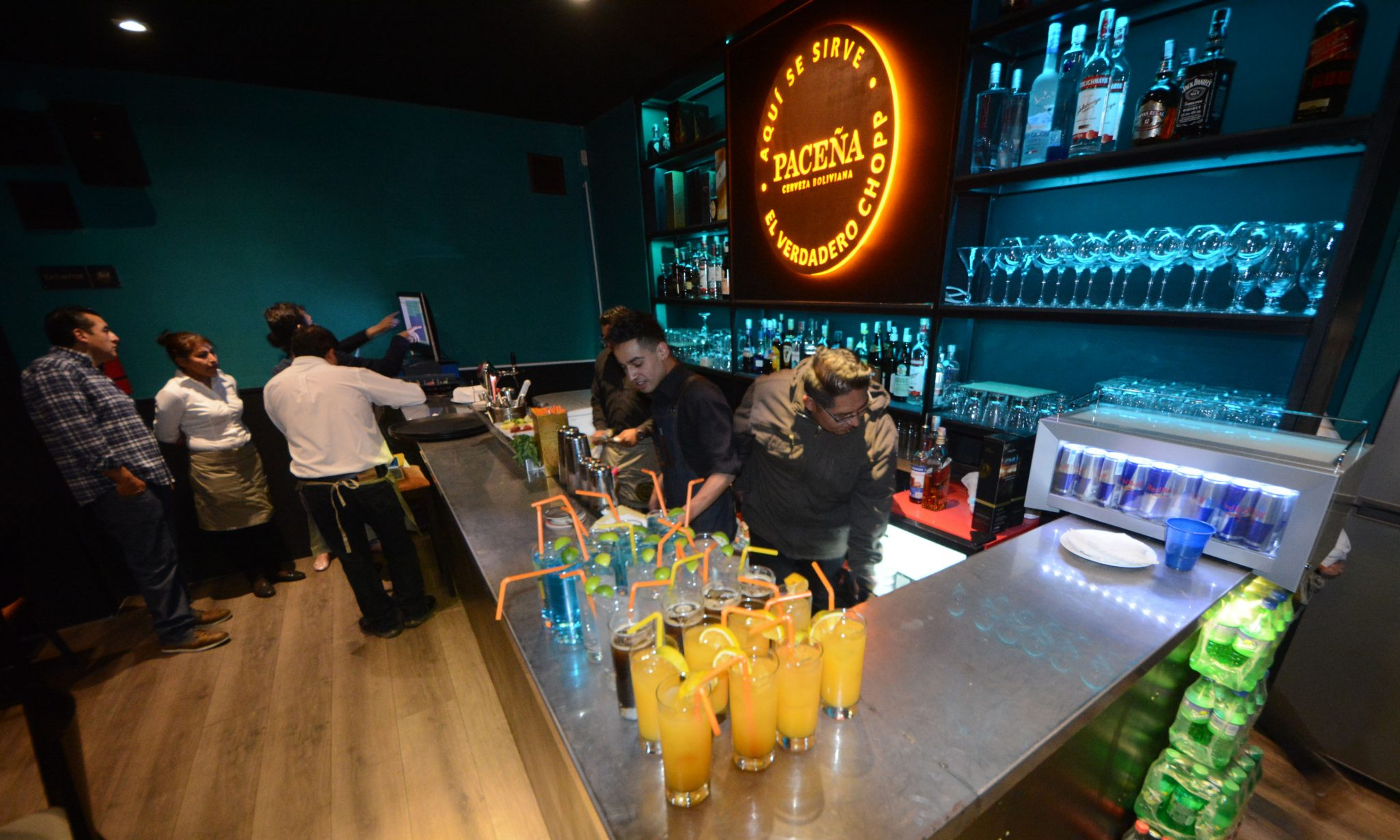 """Feel Drinks And Music"""" suma elegancia y diversión a la Zona Sur (+ ..."""