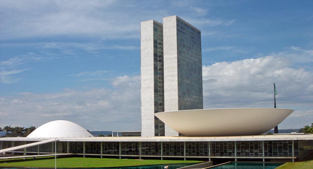 Congreso Brasil