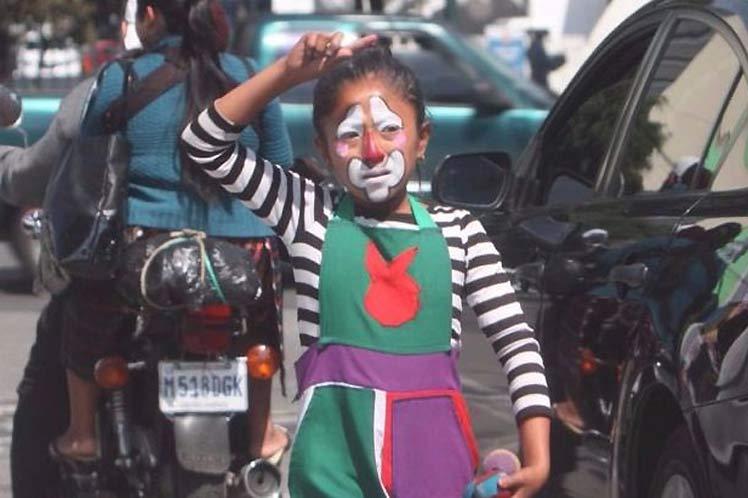 Infancia Guatemala