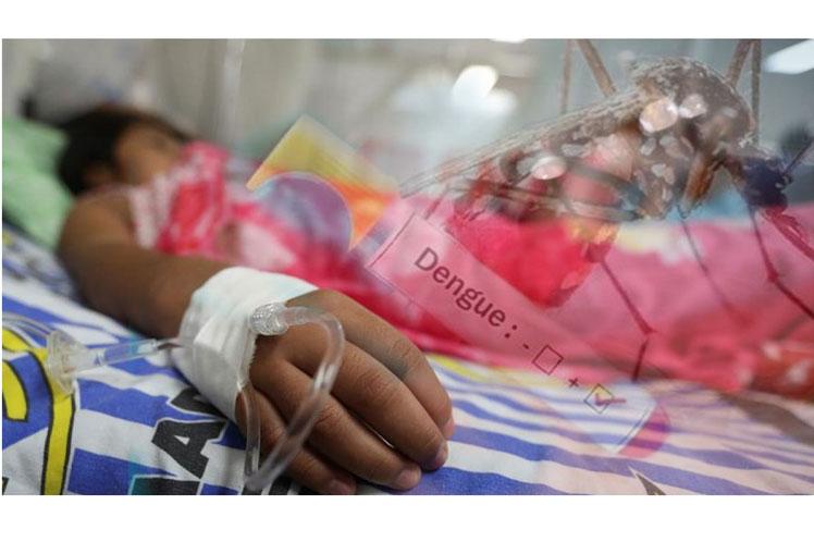 Dengue Bolivia