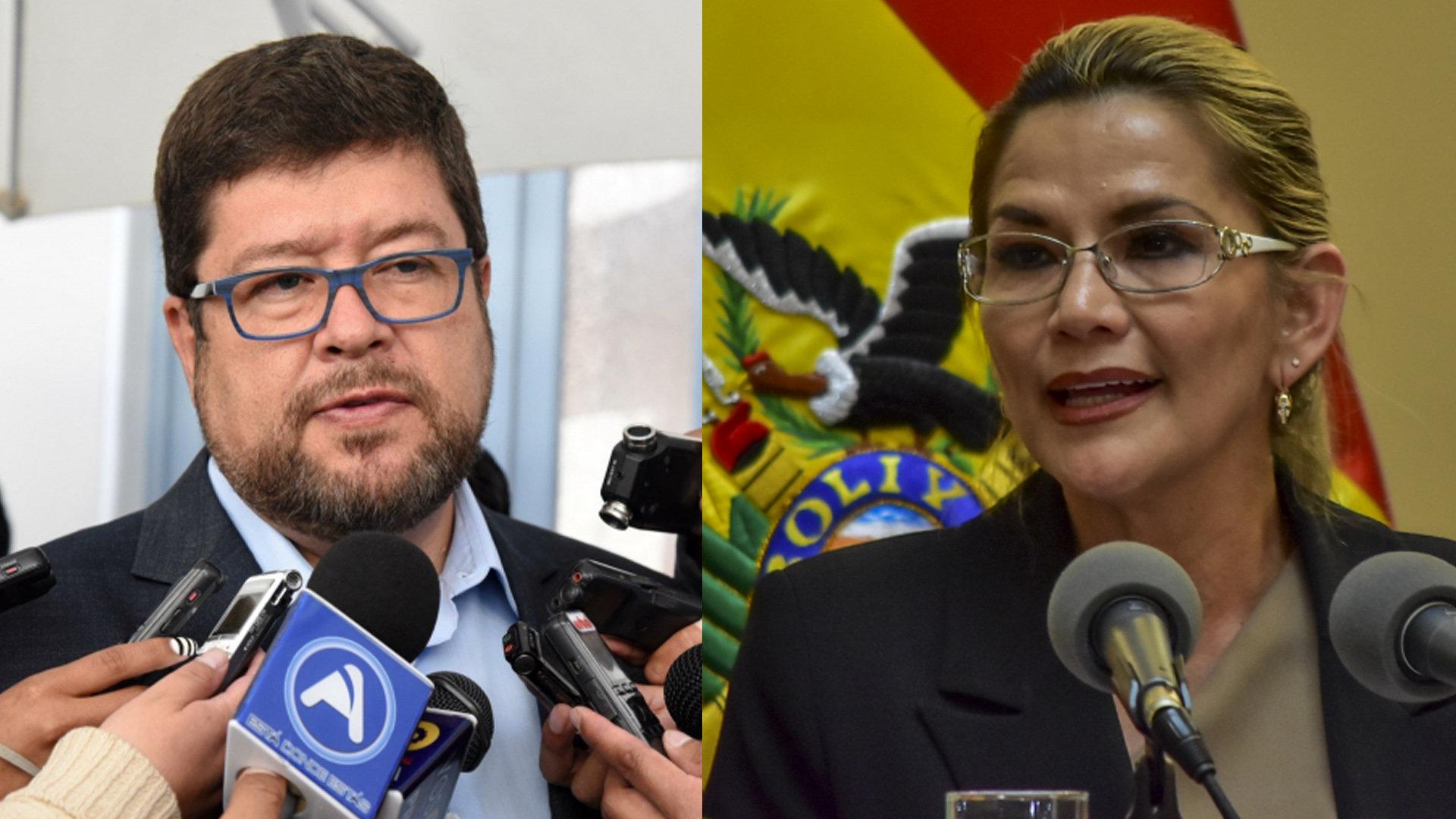 Doria y Añez