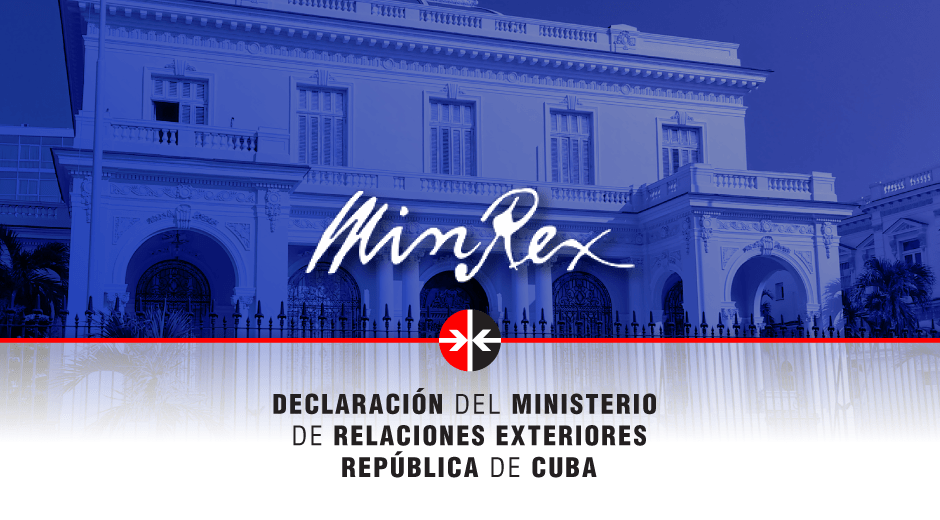 Minrex Cuba