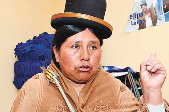 Felipa Huanca