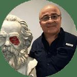 La democracia y los extravíos de Cortez y Abruzzese