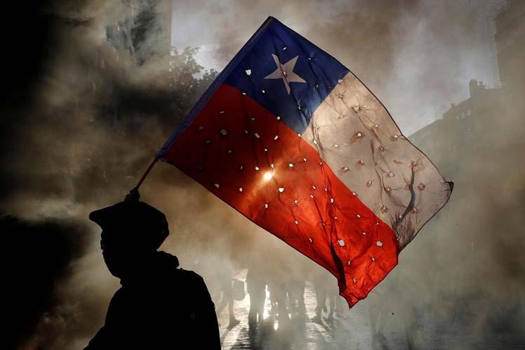 Izquierda Chile