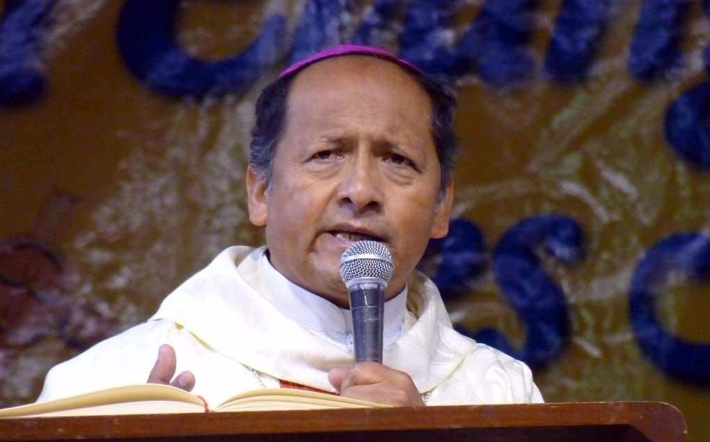 Mons Ricardo Centellas