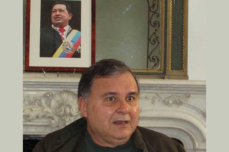 Michel Mujica