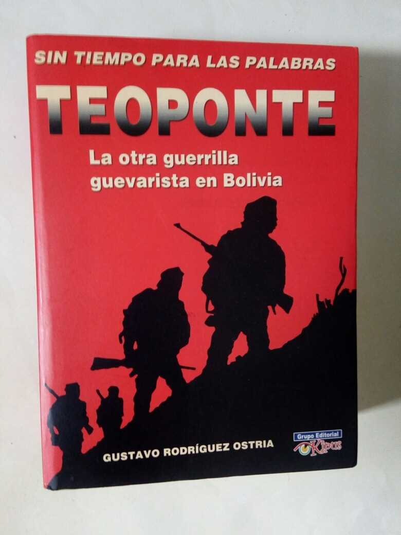 Teoponte