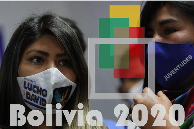 MAS Bolivia