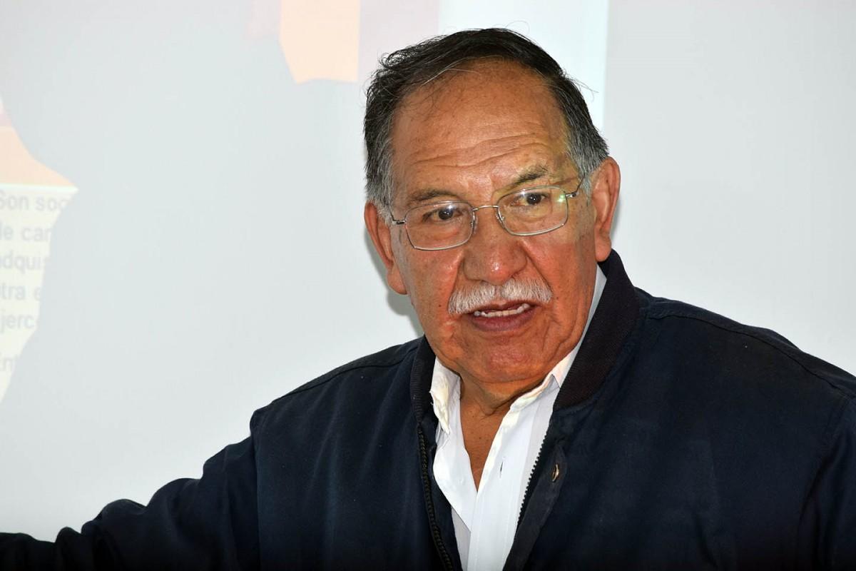 Edgar El Huracán Ramirez