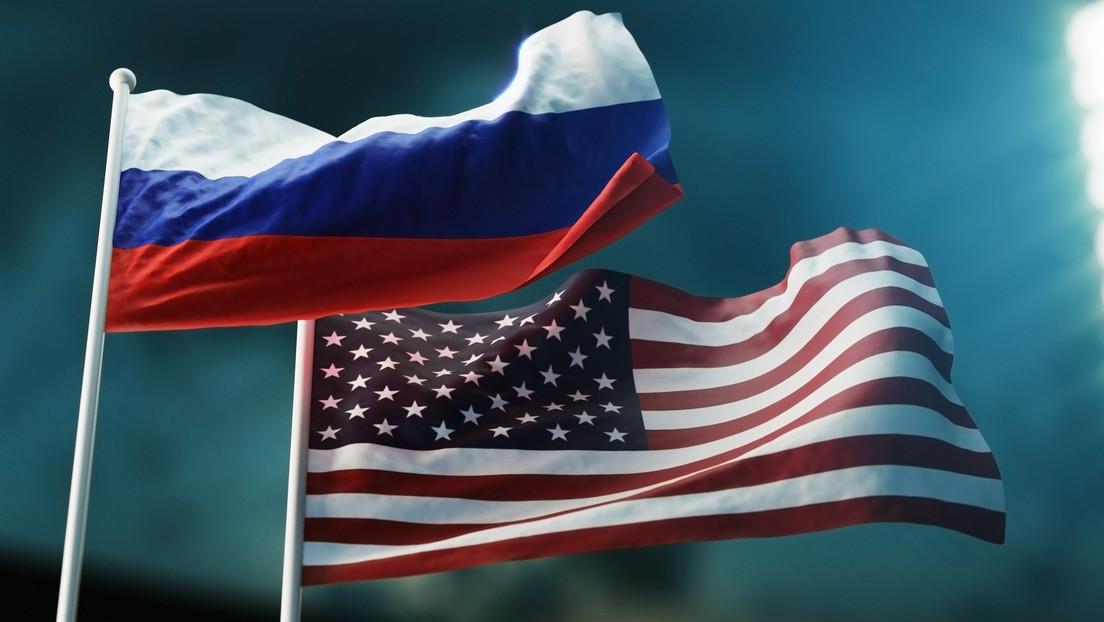 Rusia-USA