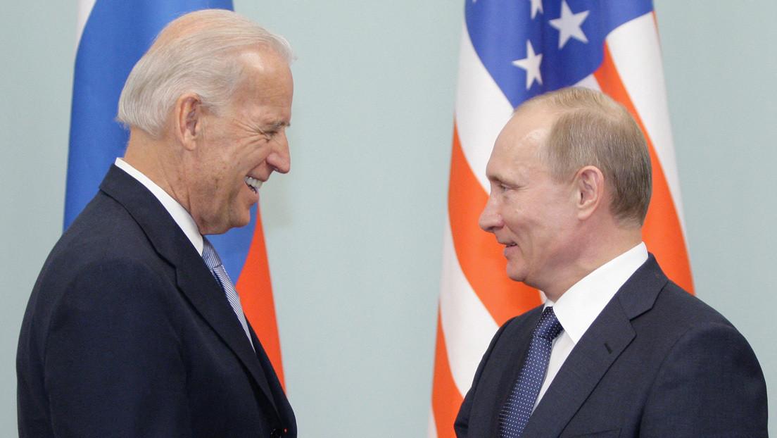USA-Rusia