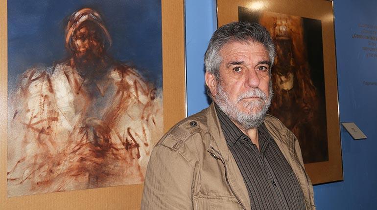 pintor boliviano Luis Zilveti