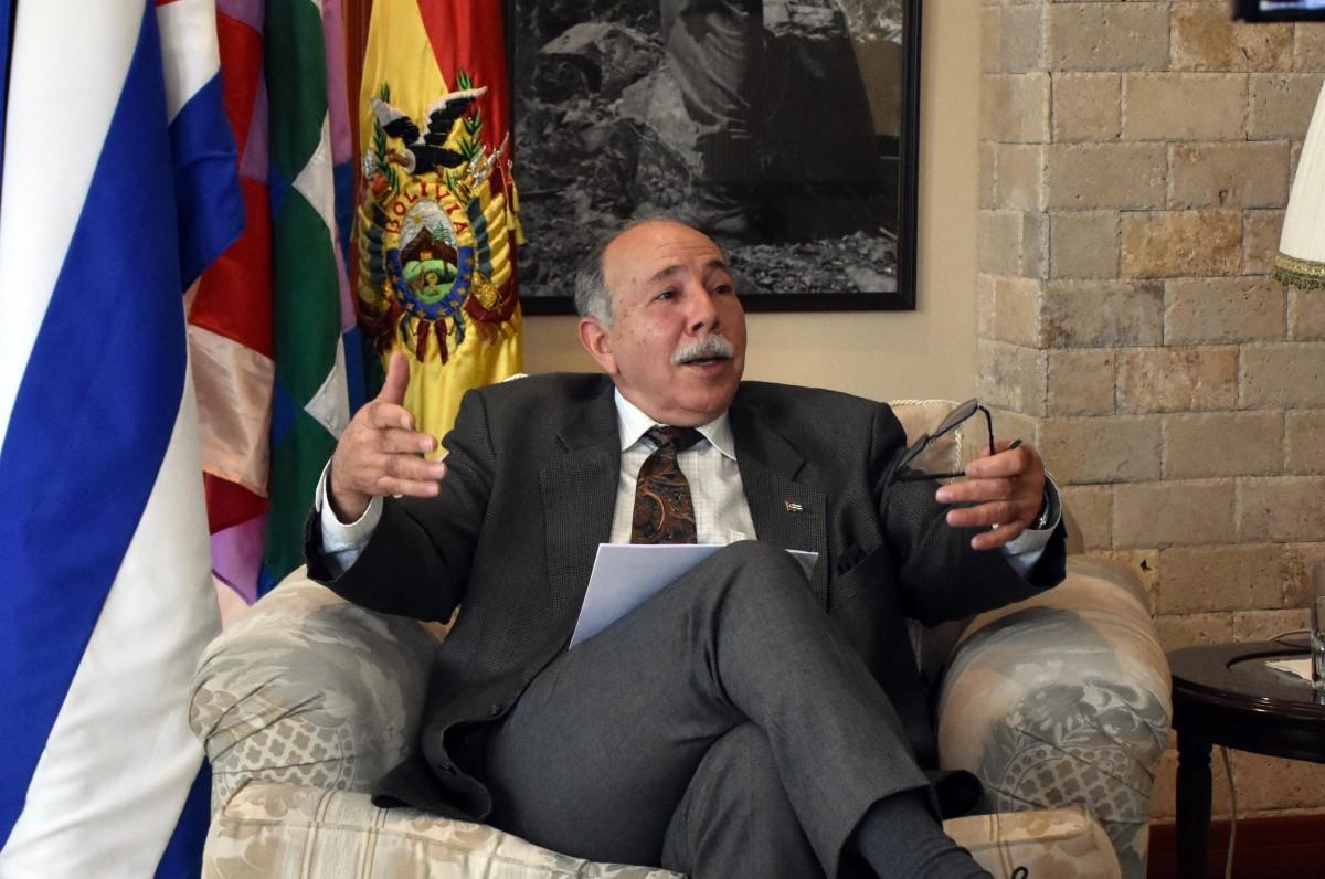 Danilo Sánchez