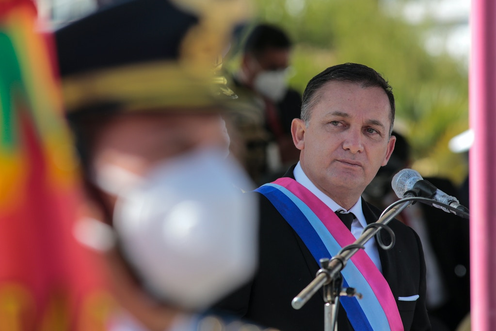 Luis Fernando López