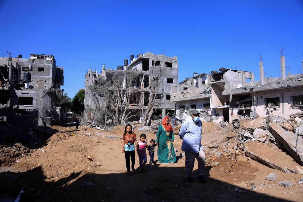 gaza-destruccion
