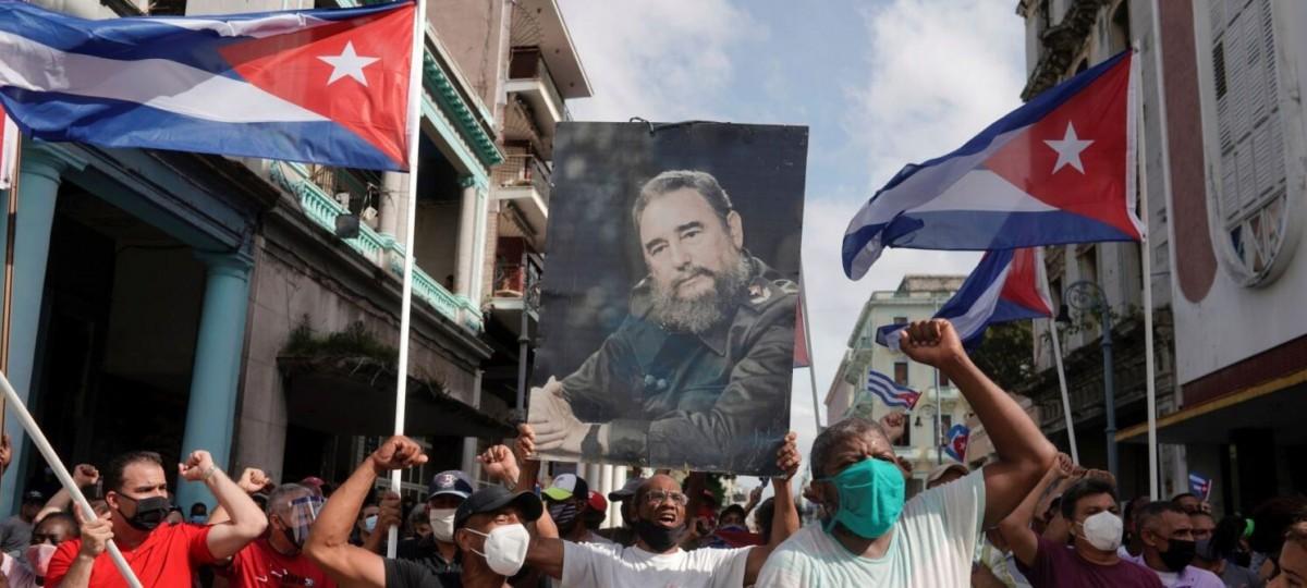 Editorial Cuba