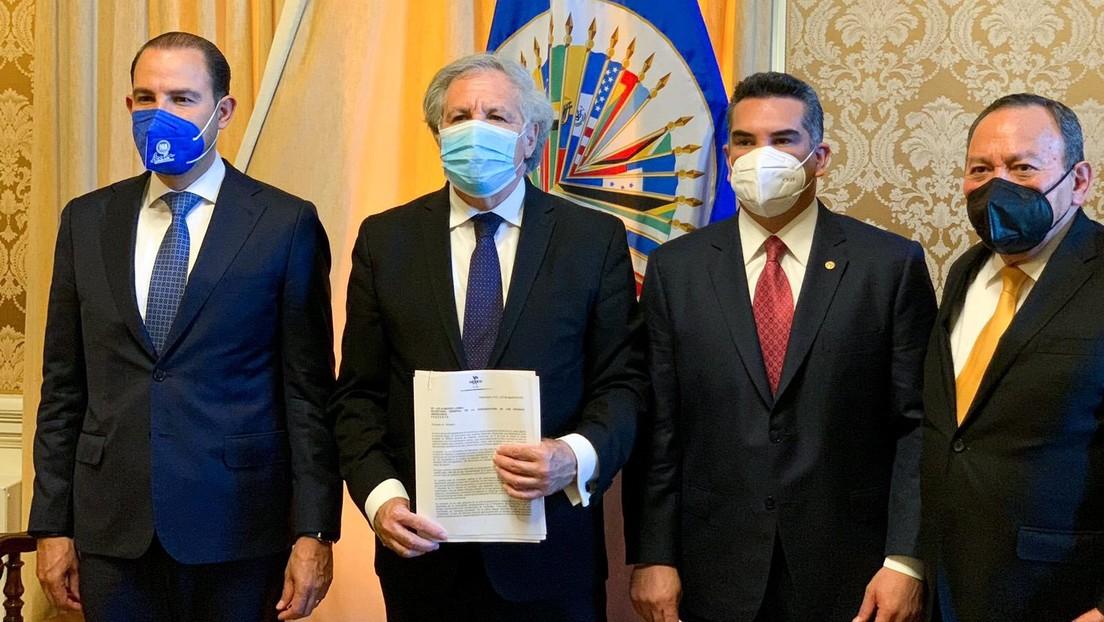 OEA México