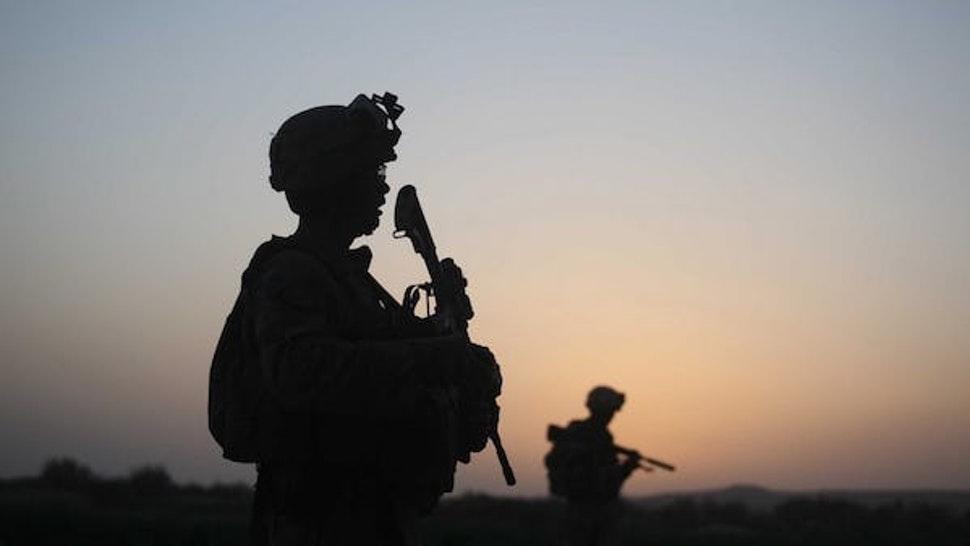 USA Afganistán