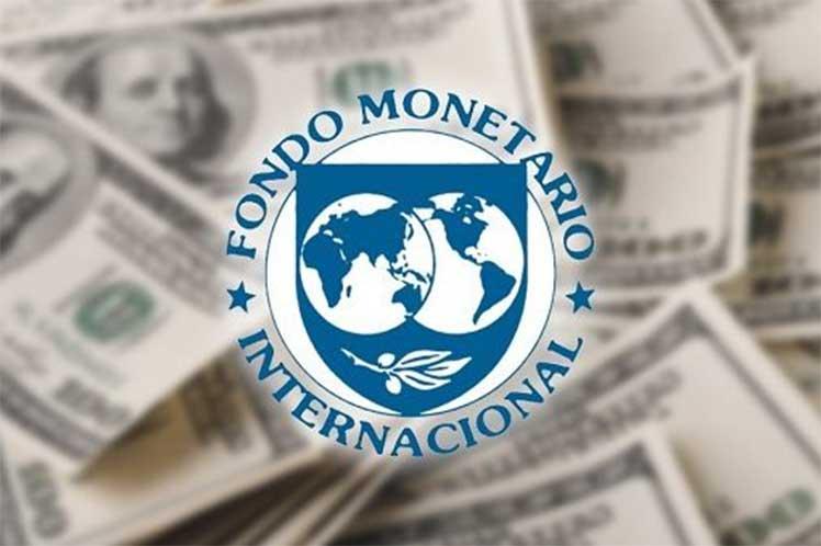FMI-Dolares