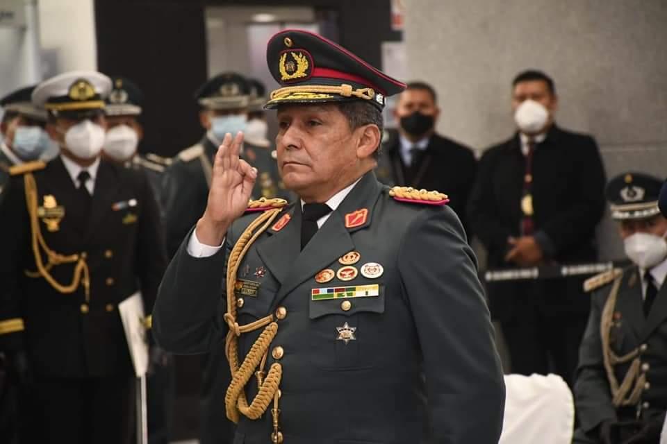 general Augusto García Lara