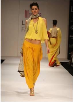 yellow_dhoti_pant